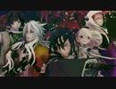 三条伝 【MMD刀剣乱舞】  thumbnail