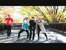 【なみ(仮)】 制服三種で+♂踊ってみた 【三周年】 thumbnail