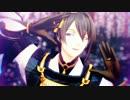 【MMD刀剣乱舞】わち式三日月宗近でLamb.【モデル最新版】