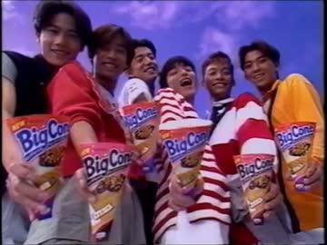 懐かCM】1994年 春~夏のCM - ニコニコ動画