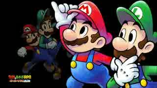 マリオ&ルイージRPG ペーパーマリオMIX
