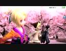 初音ミク-ProjectDIVA- ACFT (鏡音レン・鳳月)「千本桜 -F edition-」