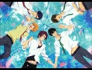 Free! EVER BLUE - Style Five thumbnail