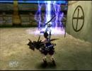 戦国BASARA2 英雄外伝 森蘭丸で最南端灼熱戦