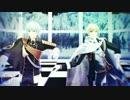 【MMD刀剣乱舞】 Scream 【洋楽リレー企画No.2】 thumbnail