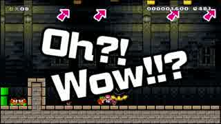 【ガルナ/オワタP】改造マリオをつくろう!【stage:24】
