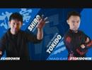 CapcomCupFinals2015 ウル4 1回戦 ときど vs 志郎