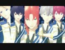 【MMDあんスタ】唯我独尊ONLY ONE【KnightsLIVETOUR2015】