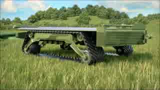 【おそロシア】 ロシアの妄想対戦車兵器