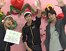 第5回「花の!85年組!」オマケ映像(滝口幸広・米原幸佑 ・八神蓮)