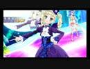【アイカツ!】藤堂ユリカ  (ゴスマジVerコーデ)Prism Spiral