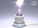 科学実験!電球のフィラメントを調べてみよう!【科学でワオ!365】
