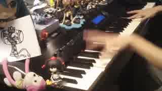 【東方】 「輝く針の小人族 ~ Little Princess」を弾いてみた 【ピアノ】