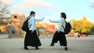 【team TEISINCHO】ロケットサイダー 踊ってみた【自称150cm】