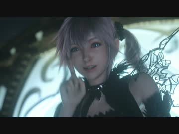 Hdlightning returns final fantasy xiii op by asuta hdlightning returns final fantasy xiii opwatch from niconico voltagebd Image collections