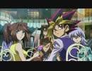 劇場版『遊☆戯☆王 THE DARK SIDE OF DIMENSIONS』特報2 thumbnail