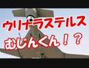 【ウリナラステルス】 むじんくん!?