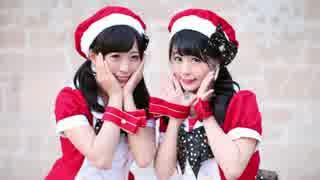 【わっぺん。】ラブポーション 踊ってみた【クリスマス!】