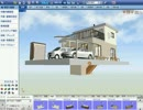 家を作るソフトで遊ぶ実況 Part09 thumbnail