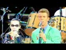 Under Pressure  / Queen with David Bowie & Annie Lennox