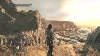 【DARK SOULS2 -SCHOLAR OF THE FIRST SIN-】ダークソウル2実況プレイ4