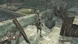 【DARK SOULS2 -SCHOLAR OF THE FIRST SIN-】ダークソウル2実況プレイ6