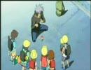 国崎さんがラーメン神と共に世界を旅します