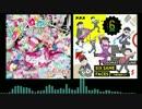 第29位:【合わせてみた】なんでやねんねん × SIX SAME FACES【Mashup】 thumbnail