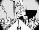【ニコニコ動画】ビニル傘とたくさんの子供たち/ニむを解析してみた