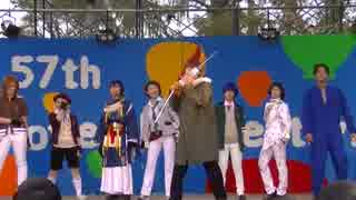 【京大学祭】ご注文は踊ってみたですか??【2015】2/4