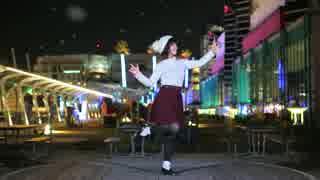【ゆきんこ】メルティングスノウマンズラブソング【踊ってみた】