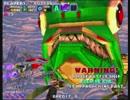 【VGA録画】Gダライアス ノーミス1コインクリア 1/2【αA-βD-εJ-ιQ-νY】