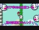 【実況】クリア率0%(0/3904) 鬼畜蔦上りコースに挑戦! マリオメーカー