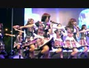 JKT48[Tim T] Jubilee Youth Festival 2015 part2