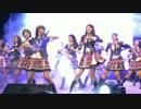 JKT48[Tim T] Jubilee Youth Festival 2015 part5