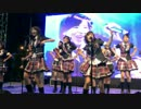 JKT48[Tim T] Jubilee Youth Festival 2015 part6