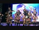 JKT48[Tim T] Jubilee Youth Festival 2015 part6