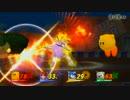 【スマ4】荒野の馴れ合い 師走の決斗【WiiU/3DS】