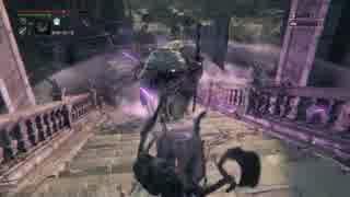 【Bloodborne】水盆の使者が行く、ブラッドボーンDLCを初見実況プレイ part2 thumbnail