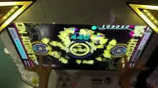 【BeatStream AT】 Twinbee's Home Town Song (BEAST) PERFECT 【手元】