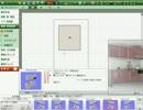 家を作るソフトで遊ぶ実況 Part10 thumbnail