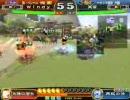 (2007/04/28)三国志大戦2 Windy vs 芙蓉
