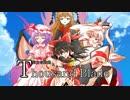 【東方卓遊戯】Thousand Blade 2本目【視聴者参加型】
