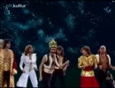 Dschinghis Khan(ジンギスカン)の替え歌メドレーコント風味←