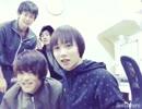 12/25「日・独・伊・墺!」
