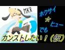 [Splatoon実況]ホクサイ☆ヒューでもカンス