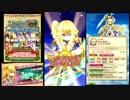 【白猫プロジェクト】 フォースター☆プロジェクト 17th 双剣