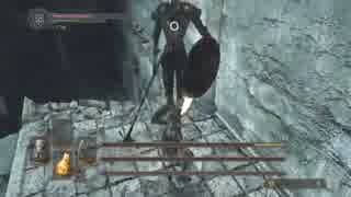 【DARK SOULS2 -SCHOLAR OF THE FIRST SIN-】ダークソウル2実況プレイ35