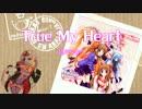 【結月ゆかり】True My Heart VOCALOIDカバー【きしめん】