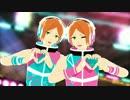 【MMDあんスタ】2winkでトゥインクル -sat1080 Mix-